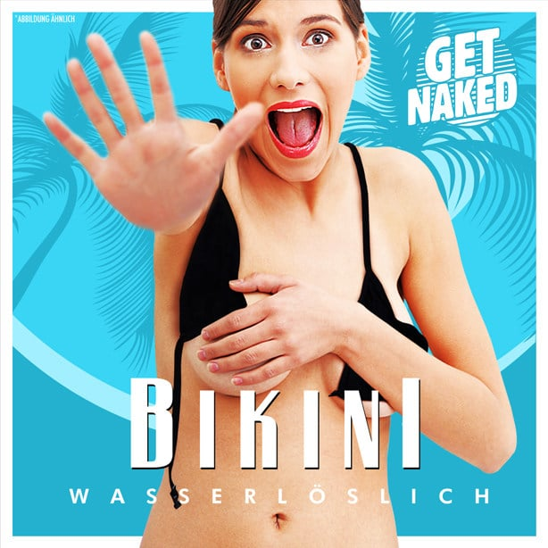 Photo of El Bikini perfecto : Se disuelve en agua