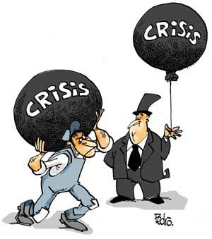 Como afecta la crisis a los jóvenes (Los baby losers) en esta crisis mundial 1