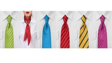 Photo of Nudo de corbata medio Windsor