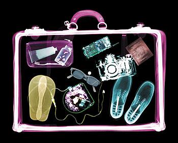 Y tu ¿Cómo haces la maleta de viaje? 1