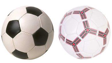 Características curiosas sobre los balones de fútbol 2