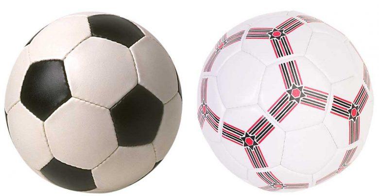 Photo of Características curiosas sobre los balones de fútbol