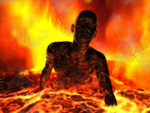 sonidos del infierno