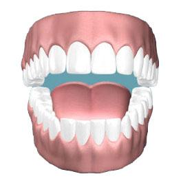 mitos sobre dientes
