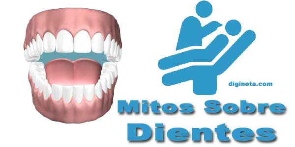 Photo of Mitos y Mentiras sobre nuestros dientes