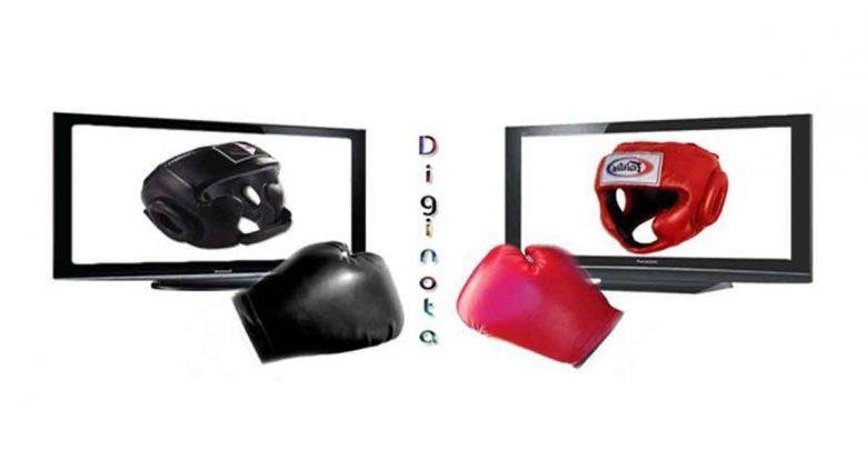 Photo of ¿Cual es el mejor? Características, Pros y Contras de los televisores CRT, LCD, Plasma, LED y OLED