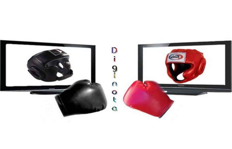 ¿Cual es el mejor? Características, Pros y Contras de los televisores CRT, LCD, Plasma, LED y OLED 17