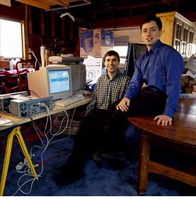 Photo of Cómo era Google en 1999, antes de la fama + video