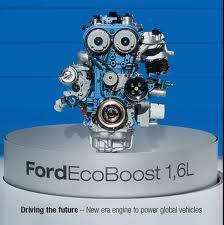 motor super pequeño de ford