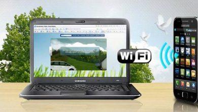 Photo of Cómo navegar en internet usando tu smartphone o teléfono inteligente como modem para tu PC (iPhone,Blackberry,android,etc) TETHERING