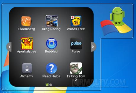 Corre aplicaciones y juegos de Android en Windows con BlueStacks 1