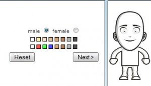Cómo Crear avatares para Facebook con: DoppelMe  4