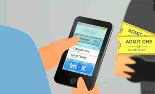 Aplicación móvil para informar a tus padres  que te encuentras bien :I'mOK 1