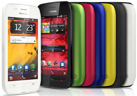 Análisis a fondo del Nokia 603 3