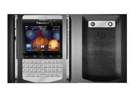 BlackBerry Bold 9980 Porsche Design el 27 de octubre 0