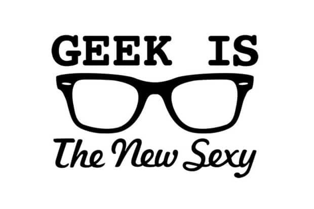 terminologia de un geek