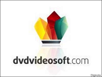Cómo convertir cualquier video a WebM gratis con : DVDVideoSoft 0