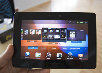 ¿Android será el puente para llevar BB Messenger a Blackberry Playbook y terminales BBX? + video 0