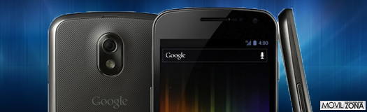 Samsung Galaxy Nexus vs iPhone 4S 0