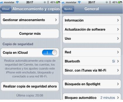 Sin PC, los dispositivos Apple iOS 5 más móviles que nunca 1