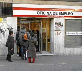 Cómo cobrar el desempleo (PARO) Manual  1
