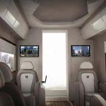 ¿Sera un autobús, un yate o un gran piso de lujo o una super casa rodante ? 5