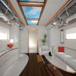 ¿Sera un autobús, un yate o un gran piso de lujo o una super casa rodante ? 6