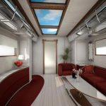 ¿Sera un autobús, un yate o un gran piso de lujo o una super casa rodante ? 10