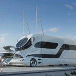 ¿Sera un autobús, un yate o un gran piso de lujo o una super casa rodante ? 11