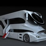 ¿Sera un autobús, un yate o un gran piso de lujo o una super casa rodante ? 13