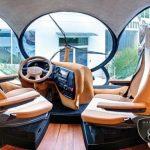 ¿Sera un autobús, un yate o un gran piso de lujo o una super casa rodante ? 2