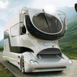 ¿Sera un autobús, un yate o un gran piso de lujo o una super casa rodante ? 3