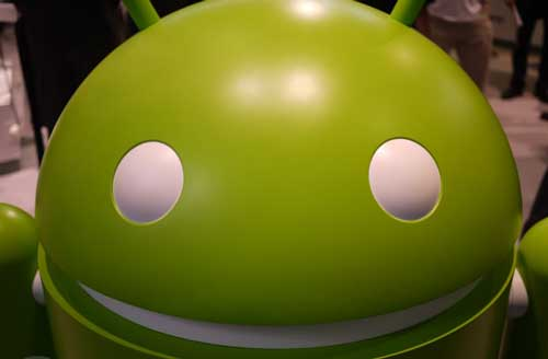 Android-lider