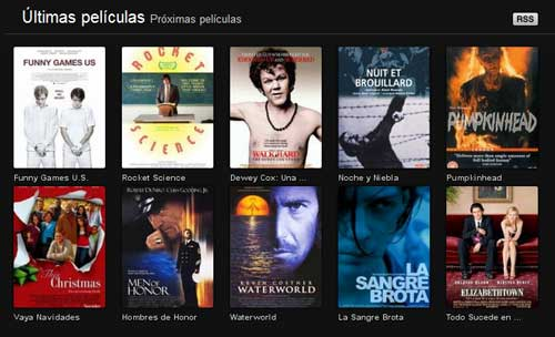 Ver películas y series desde el escritorio de Windows Mac y Linux con Cuevana player 1