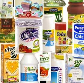 El gran negocio de los alimentos funcionales !las mentiras en las etiquetas¡ 1