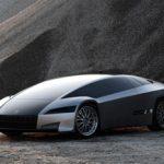 El top 10 de los Autos Futuristas van de lo aerodinámico a lo extravagante, Las propuestas ecológicas de las automotrices de todo el mundo 3