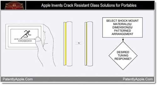 Apple patenta un curioso sistema airbag o anti-choque  para el iPhone 5 1