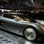 El top 10 de los Autos Futuristas van de lo aerodinámico a lo extravagante, Las propuestas ecológicas de las automotrices de todo el mundo 4