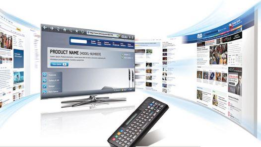 Todo lo que hay que saber sobre los nuevos televisores con Internet 1