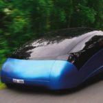 El top 10 de los Autos Futuristas van de lo aerodinámico a lo extravagante, Las propuestas ecológicas de las automotrices de todo el mundo 1