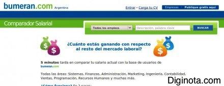 Paginas Web para comparar salarios en todo los lugares del mundo 2
