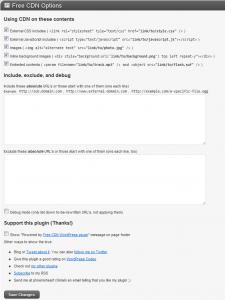 Qué es una CDN ? y cómo hacer para configurarla en  WordPress 0