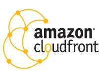 cloufont amazon cdn