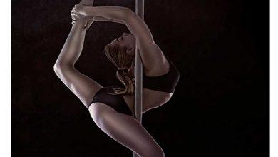 El top 10 de los mejores club de Stripers del mundo, imágenes de interior (Pole dance) 3