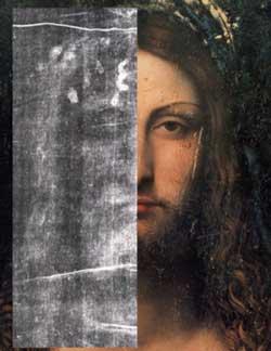 La Sábana Santa una de las Imagenes santa más famosa, es una foto truqueada. ¿Fraude o que? 1