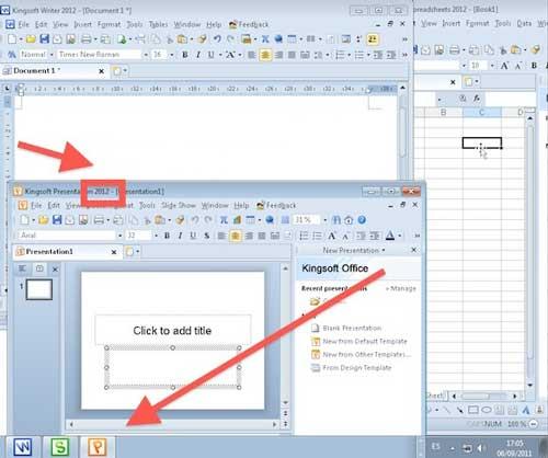 Photo of Descarga Office 2012 Gratis y Legal licencia original