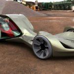 El top 10 de los Autos Futuristas van de lo aerodinámico a lo extravagante, Las propuestas ecológicas de las automotrices de todo el mundo 2