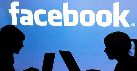 Los padres ayudan a sus hijos menores a mentir para ingresar a Facebook 0
