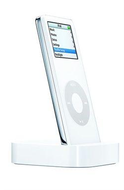 Tienes un iPod nano de primera generación Apple los esta cambiando 0