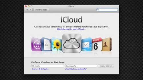 Todo lo que debes saber para su correctaconfiguración del iCloud 1
